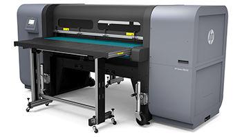 HP Latex L310