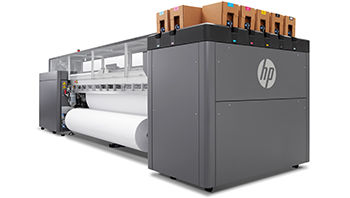 HP Latex L310